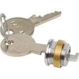 Zylinderschloß für CEE-Dosen 638.xxx (mit 2 Schlüssel)