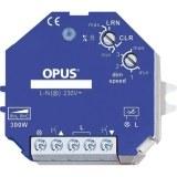 gN-Aktor-UP, 230V, Uni-Dimmer ohne Null