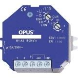 gN-Aktor-UP, 8-24V, Stromstoß- Schaltrelais, potentialfrei