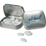 gut drauf-Pille, Pfefferminz- pastillen (ca. 20g)